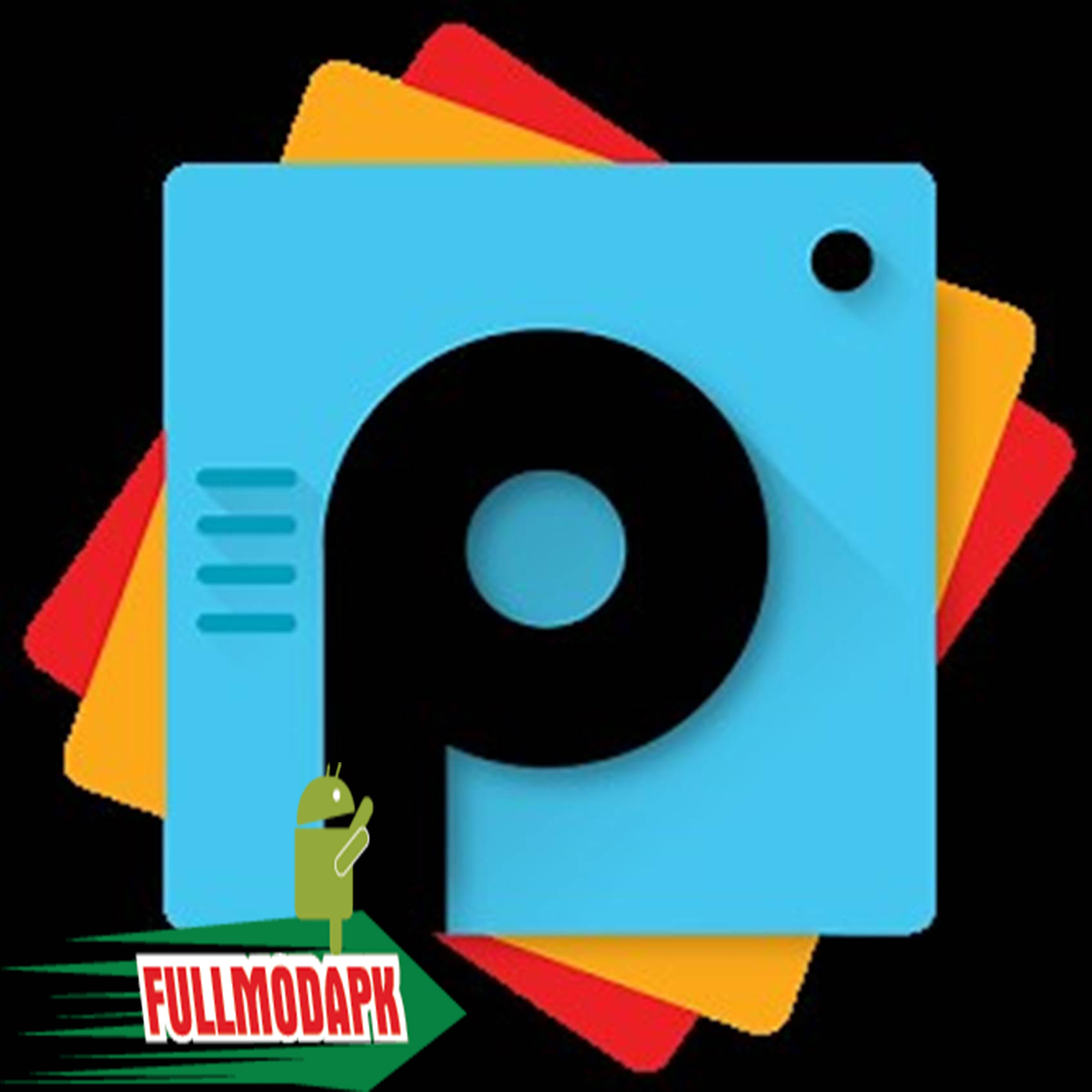 PicsArt Photo Studio Mod v9.4.1 Android APK Download.