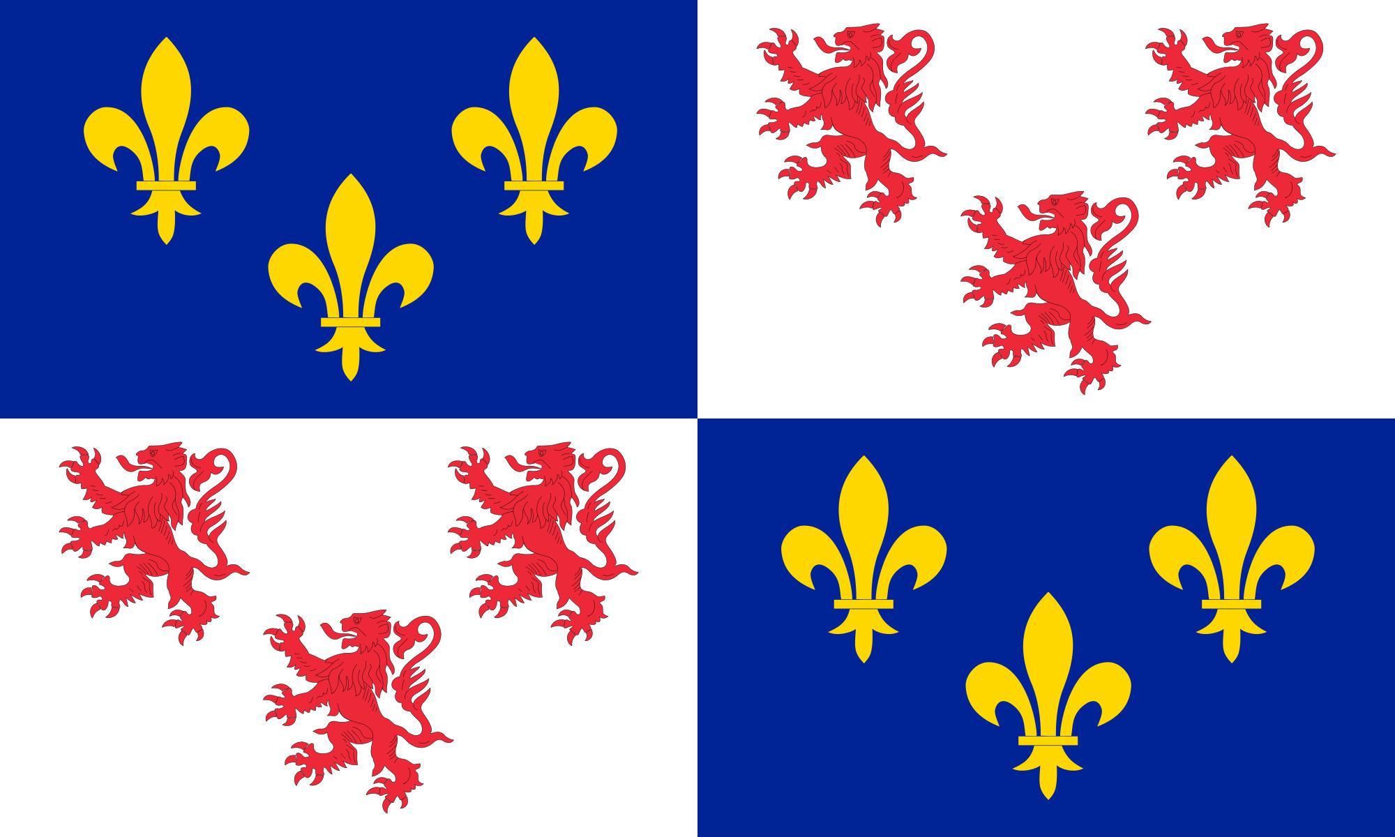 File:Flag of Picardie.svg.