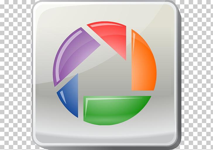 Picasa Computer Icons Logo, Google Picasa Icon PNG clipart.