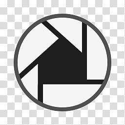 Circular Icon Set, Picasa, Picasa logo transparent.