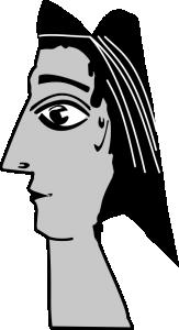 Picasso Clip Art Download.