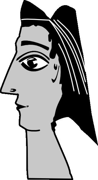 Picasso Clipart.