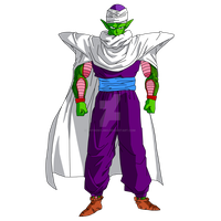 Download Piccolo Free PNG photo images and clipart.