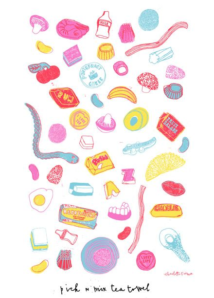 1000+ images about Pick and Mix on Pinterest.