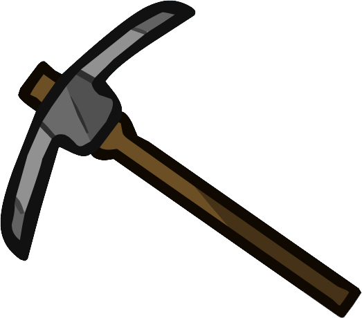 Free Pickaxe Picture, Download Free Clip Art, Free Clip Art.