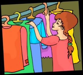 Free Clothes Closet Cliparts, Download Free Clip Art, Free.