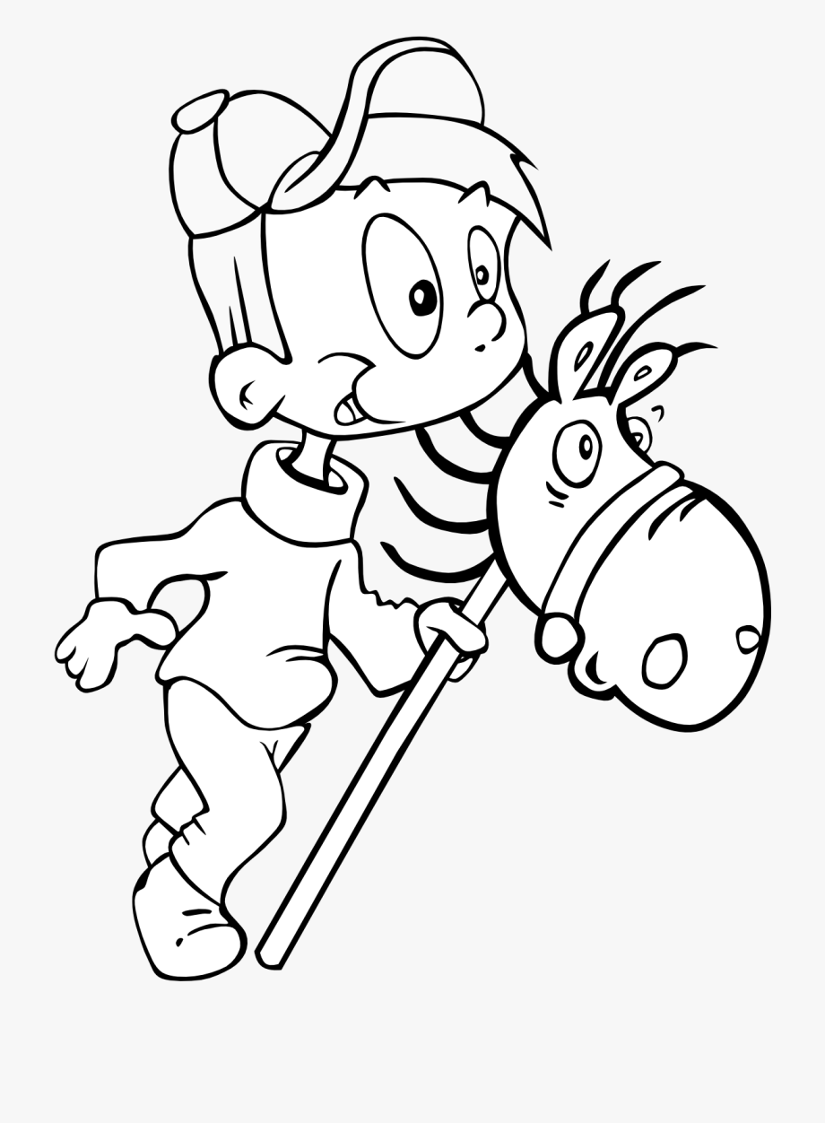 Images For > Toys Clipart Black And White.