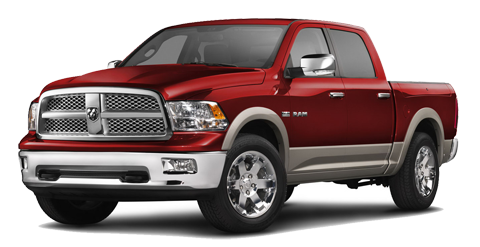 Pickup truck HD PNG.