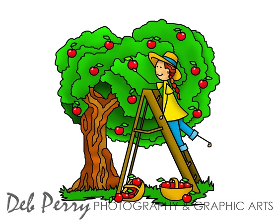 Picking clipart - Clipground