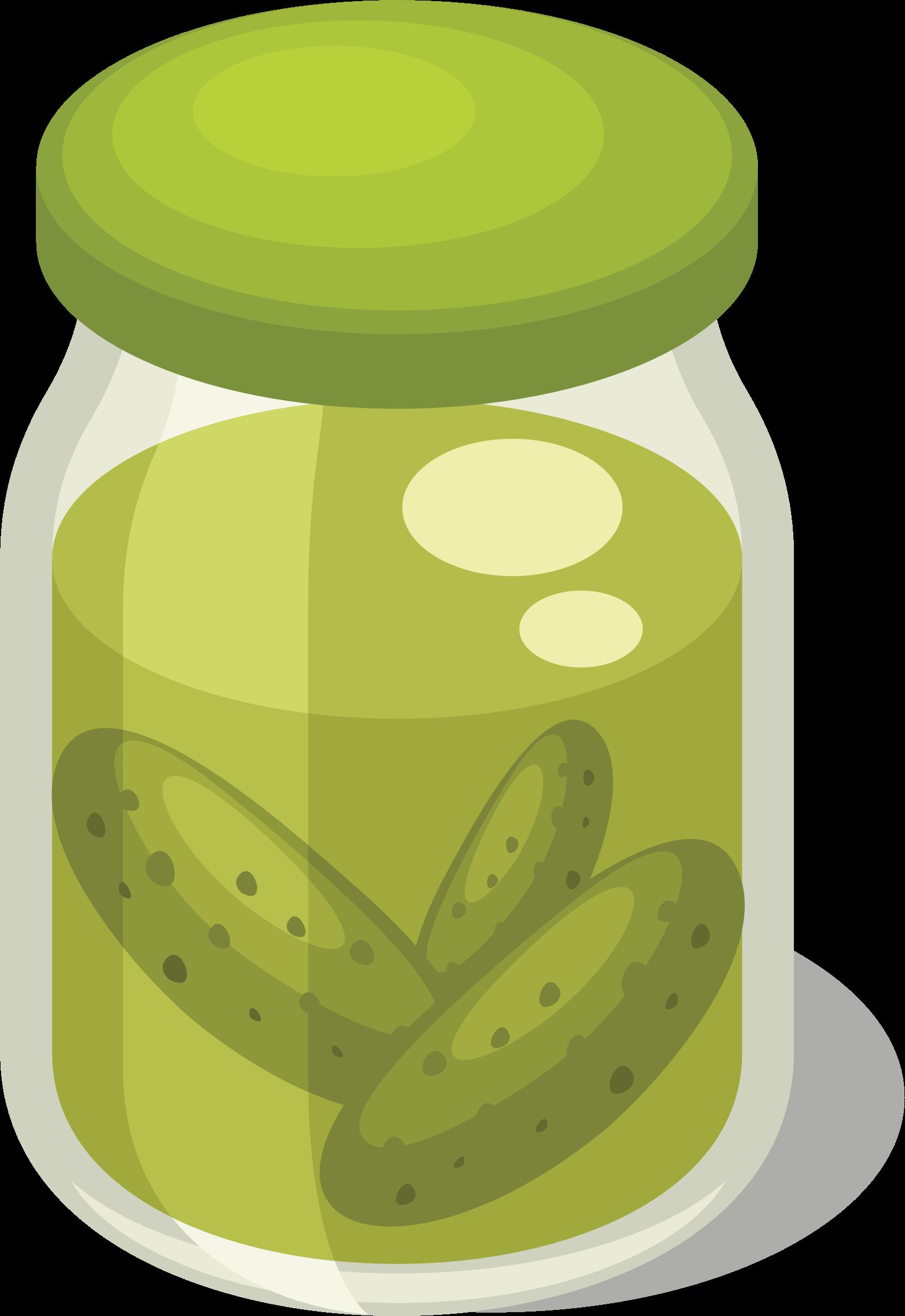 Jar clipart pickle jar, Jar pickle jar Transparent FREE for.