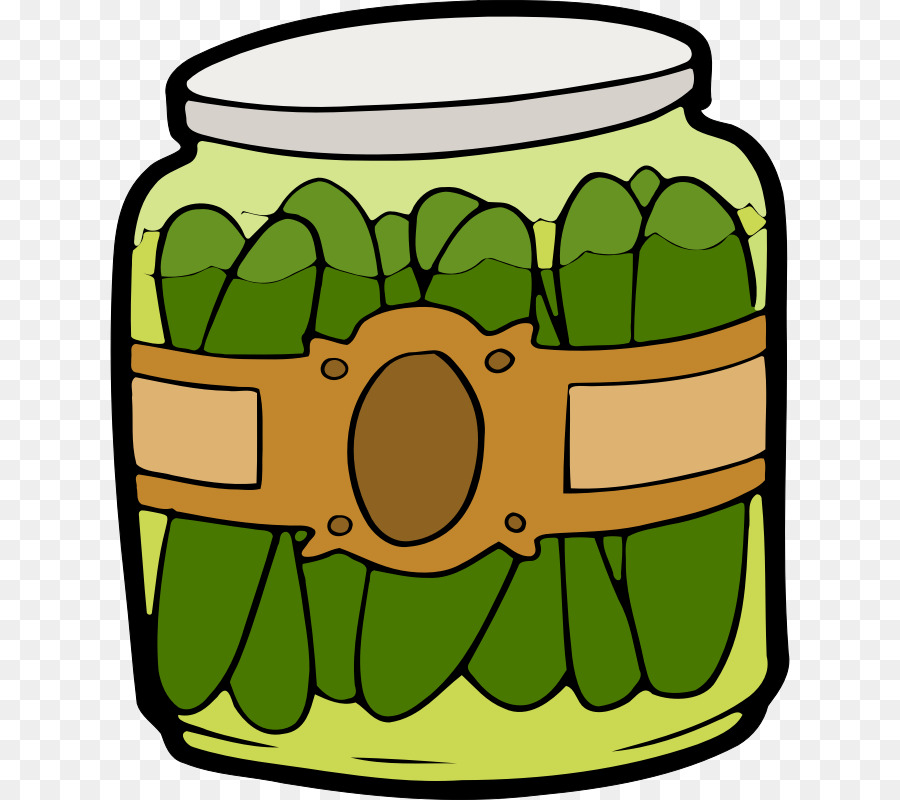 Pickles clipart clip art, Pickles clip art Transparent FREE.