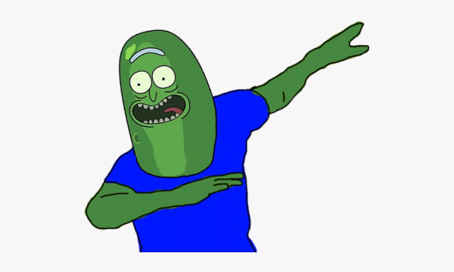 Pickle Clipart Emoji.
