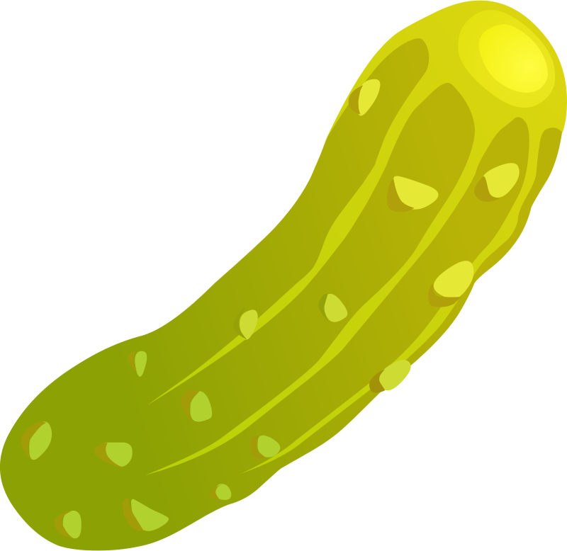 Pickles clipart sliced, Pickles sliced Transparent FREE for.