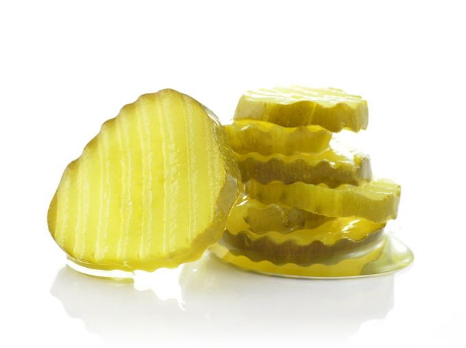 629 Pickle free clipart.