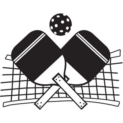 Pickleball Clipart Awesome 234 best Pickleball images on.