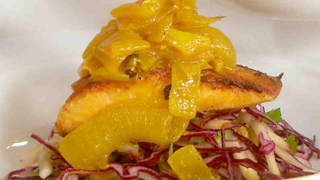 Cape Malay Pickled Fish Recipe & Video.