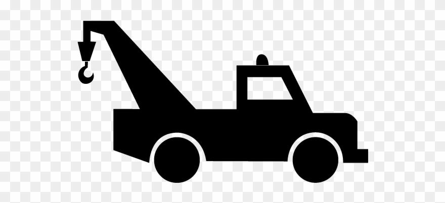 Icon Of A Pick Up Truck Describing The Cs4b Service.