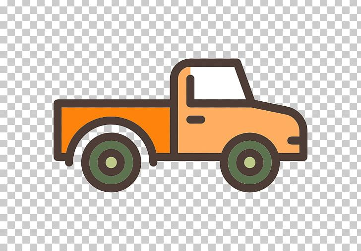 Pickup Truck Car Scalable Graphics Icon PNG, Clipart.