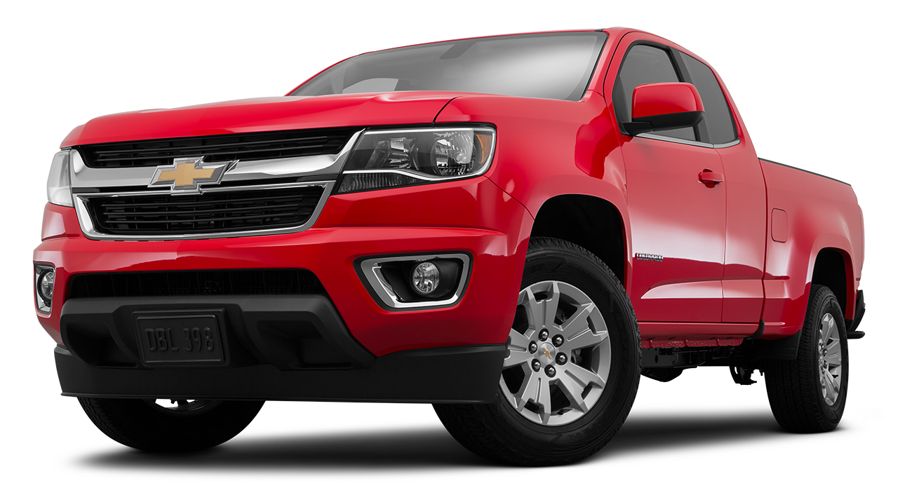 Pickup truck PNG Image.