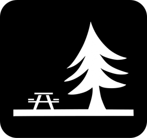 Picnic Area Clip Art Download.