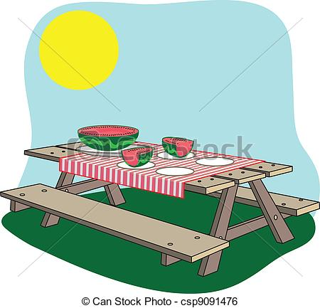 Picnic Illustrations and Clipart. 13,115 Picnic royalty free.