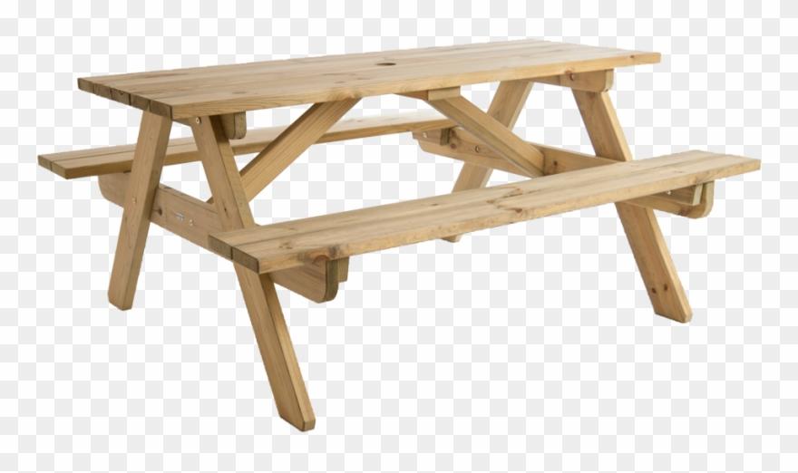 Picnic Table Clipart Kid Picnic.