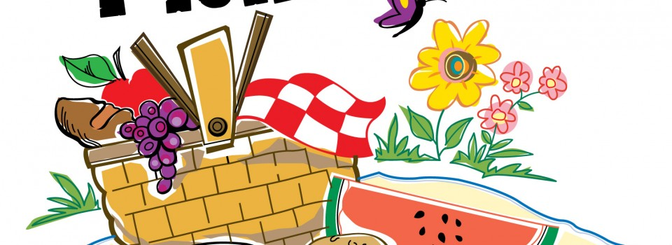 31+ Free Picnic Clipart.