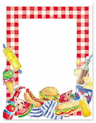 Picnic clipart banner, Picnic banner Transparent FREE for.