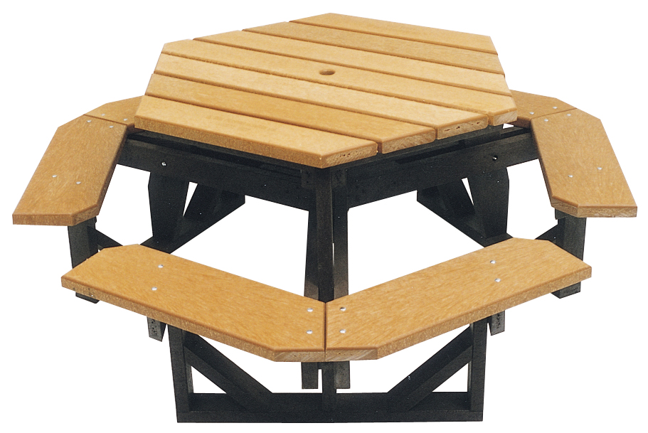 Picnic Table Clipart.