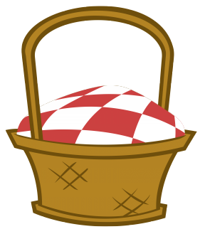 Free Clipart Of Picnic Food.