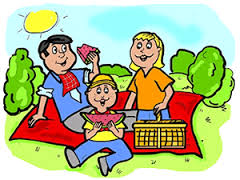 Free picnic clip art pictures free clipart images 2.