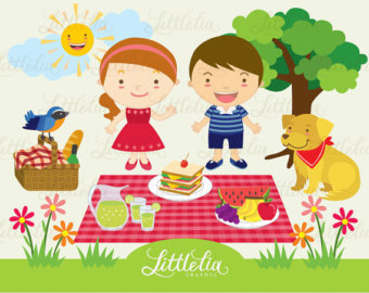 Free picnic clip art pictures clipart images 2.