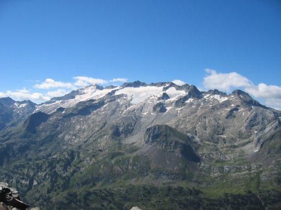 Pico de Aneto.