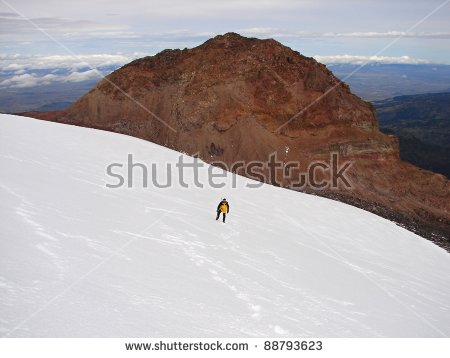 Pico De Orizaba Stock Photos, Royalty.