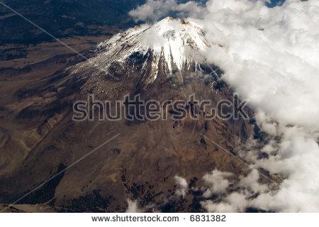 Pico De Orizaba Stock Photos, Royalty.
