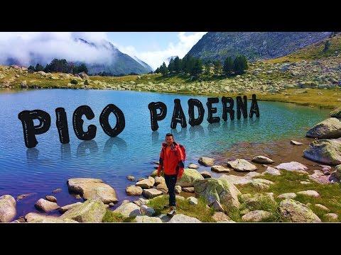 Pico de Paderna (Benasque) HD.