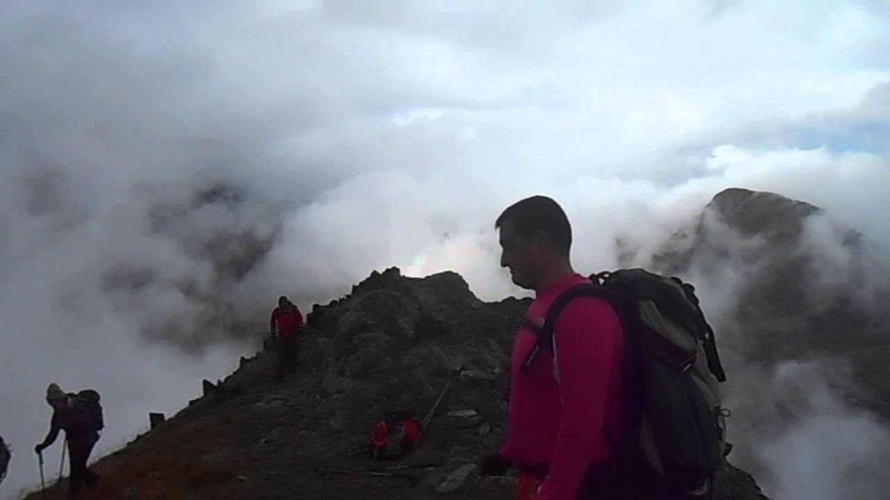 Pico de Paderna.