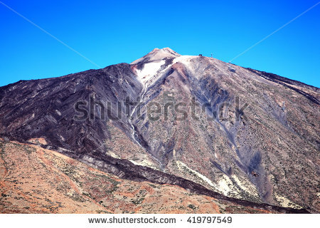 "el Teide National Park"" Stock Photos, Royalty."