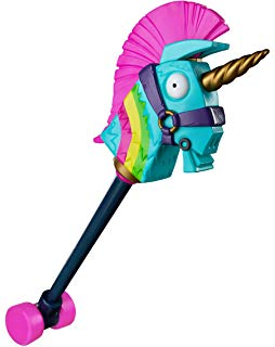 Amazon.com: Fortnite Party Animal Pickaxe Deluxe: Clothing.