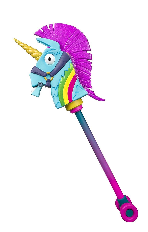 Heo Fortnite Réplica Pico Rainbow, Multicolor, Talla Única (Mcfarlane  90021.