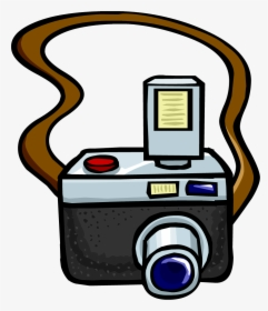 Camera Clipart Photography Club.
