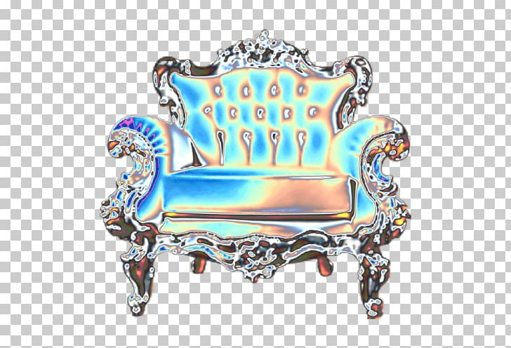 Chair Holography Rainbow Hologram PicsArt Photo Studio PNG.