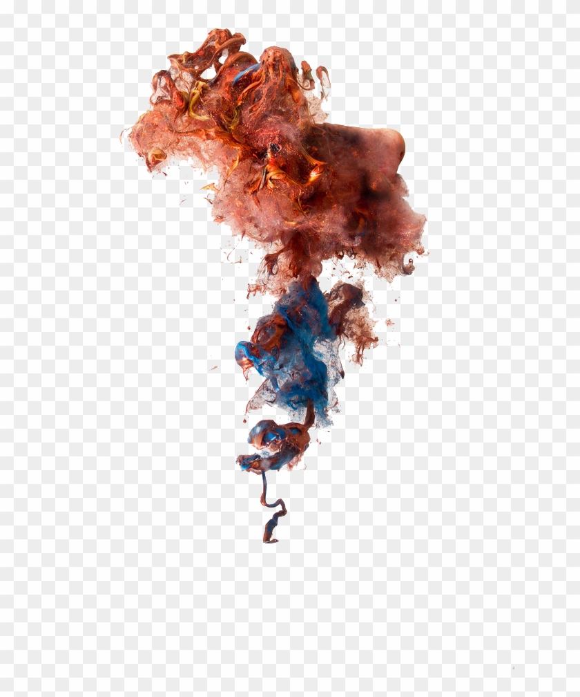 Smoke Bomb Colored Grenade Creative Effects Transprent.