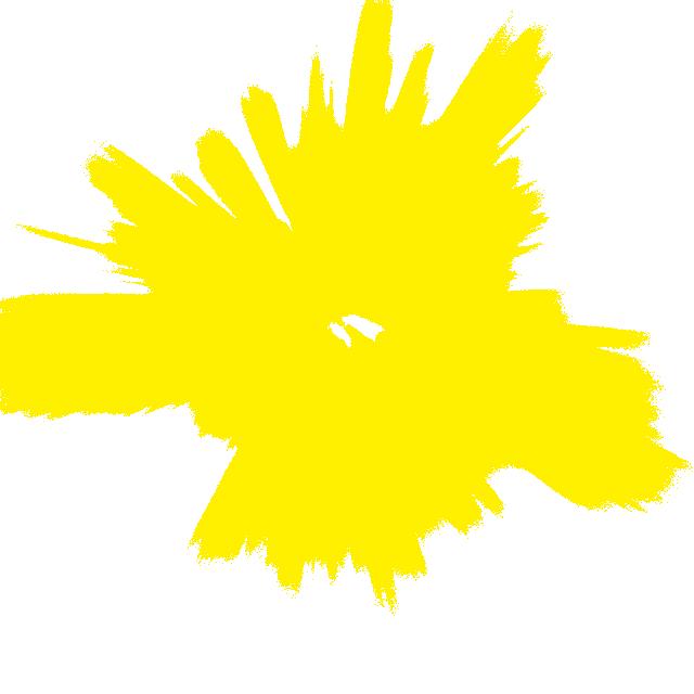 Yellow Sunlight Png Light Effect, Light Png For Picsart.