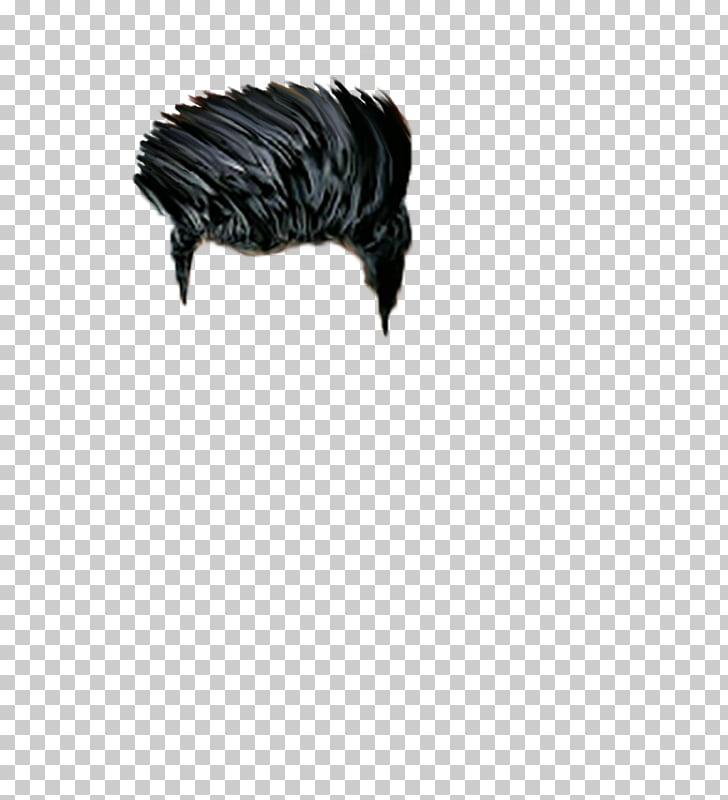 Editing Hair PicsArt Photo Studio, hair, black hair PNG.