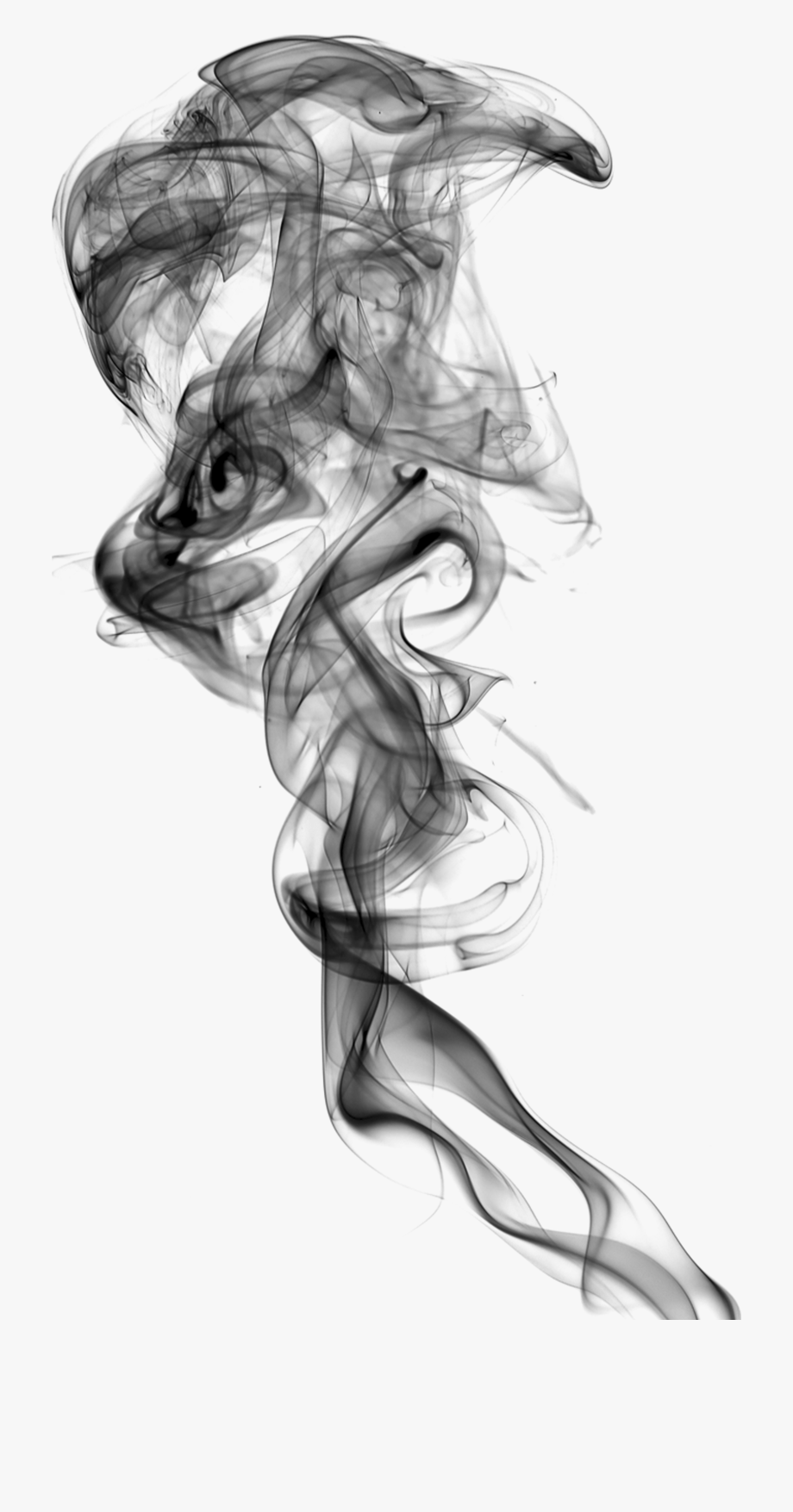 Smoking Off Mist Transprent Png Free Download.