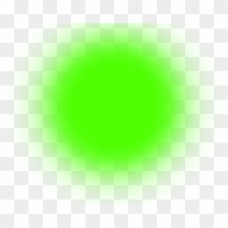 Green Light Png Transparent Image.