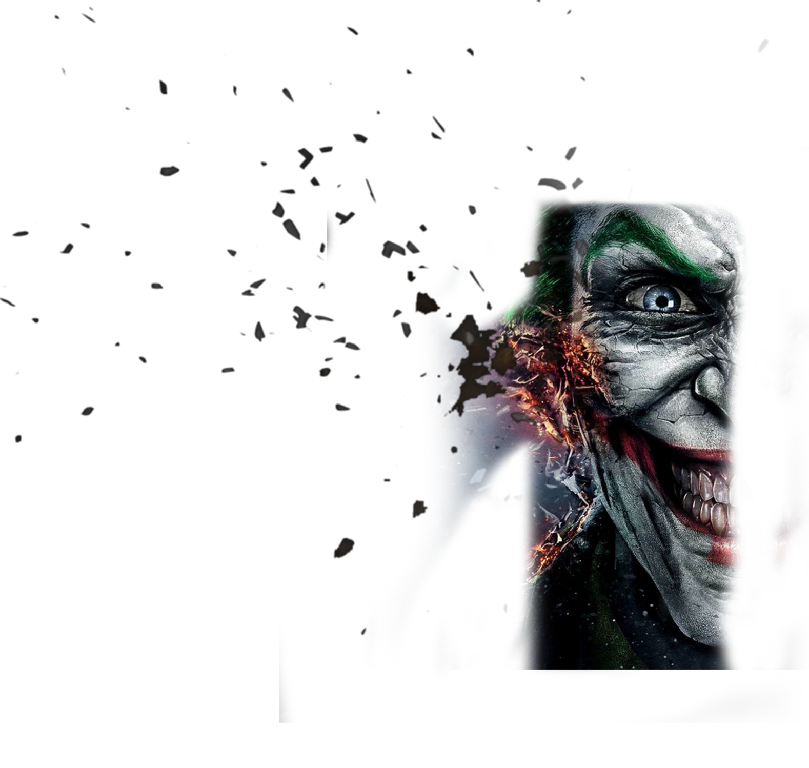 Joker Editing Background,Stock Png Download for Picsart.