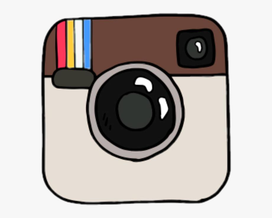 Instagram Clipart Picsart Png.