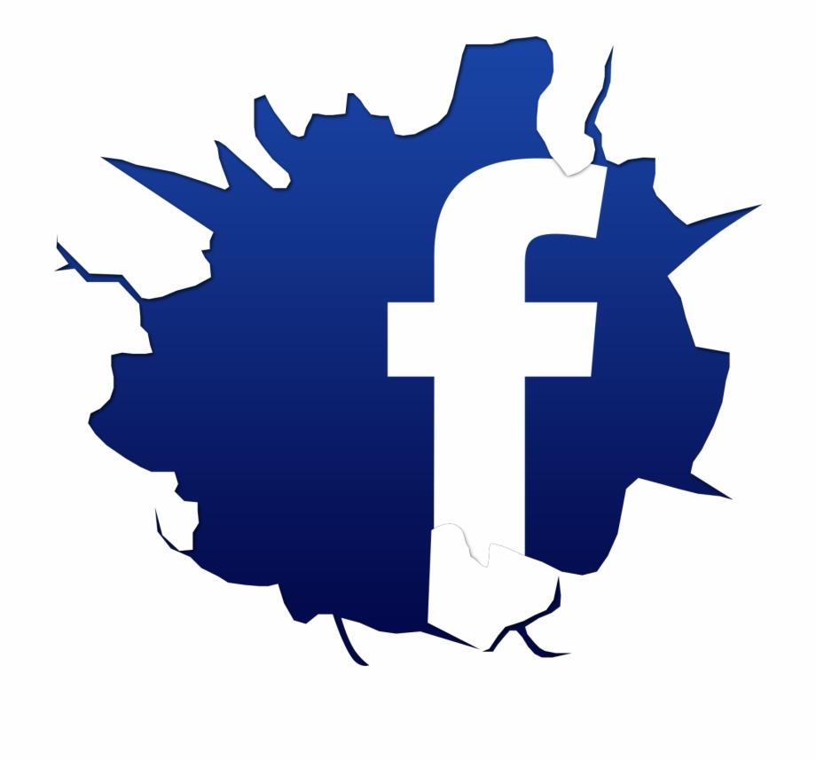 Logo Facebook Vector Clipart Free To Use Clip Art Resource.
